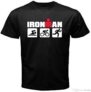 Amazon.es: ironman triathlon: Ropa