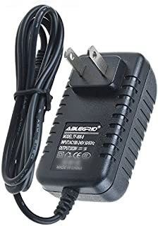 ABLEGRID AC/DC Adapter for Shark SV7728 12V d.c. SV7728NN Cordless 12V 12 Volts 12V DC 12VDC Hand Vac Vacuum Cleaner Wall Home Power Supply Cord