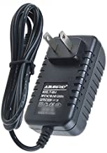 ABLEGRID AC/DC Adapter for Revo SuperConnect Multi Format Deluxe Table Radio Power Supply Cord Cable PS Charger Mains PSU