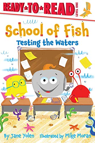 Testing the Waters (School of Fish) (English Edition)