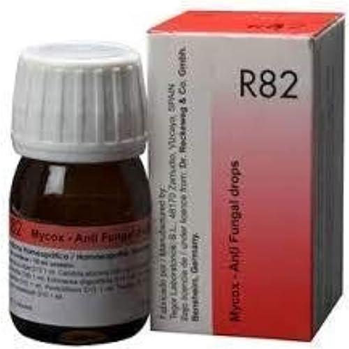 R82 MYCOX ANTI FUNGAL PACK OF 2