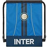 Panini Zaino Sacca Coulisse Inter 41x34 FC Internazionale 62705