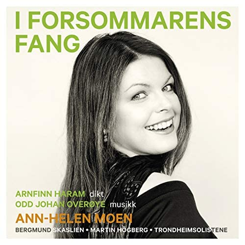 Ann-Helen Moen & Odd Johan Overøye