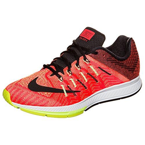 Nike hombre Air Zoom Elite 8Zapatillas de running, color Rojo, talla 45,5 EU