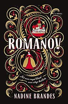 Paperback Romanov Book