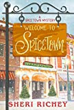 Welcome to Spicetown (A Spicetown Mystery Book 1) (English Edition)