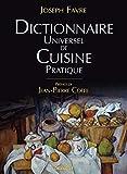 Dictionnaire universel de cuisine pratique (Rééd.) - Omnibus - 15/11/2018