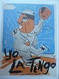 Yo La Tengo @ Cleveland, 35,56 cm x 25,4 cm concierto en 2009