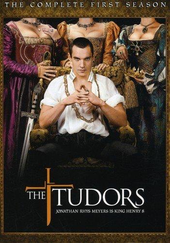 The Tudors: Season 1