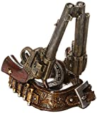 LL Home Two Revolver Wine Bottle Holder