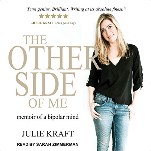 Page de couverture de The Other Side of Me
