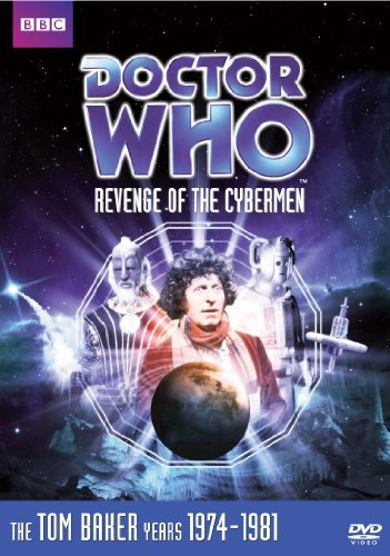 Doctor Courier shipping free shipping New arrival Who: Revenge of Cybermen 79 Story the