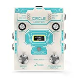 Best Loop Pedals - Donner New Circle Looper Guitar Effect Pedal Review