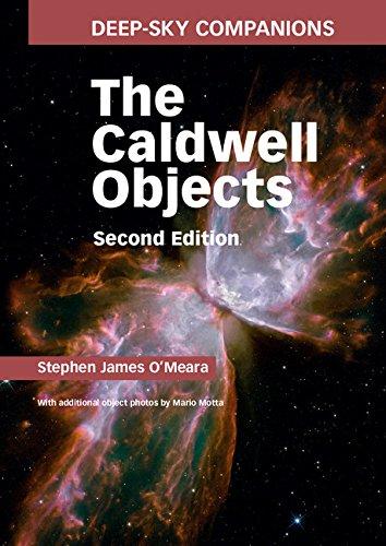 Deep-Sky Companions: The Caldwell Objects (English Edition)