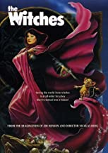 Best the witches dvd Reviews