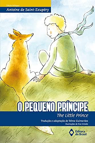 O pequeno príncipe: The Little Prince