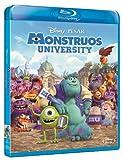 Monstruos University [Blu-ray]