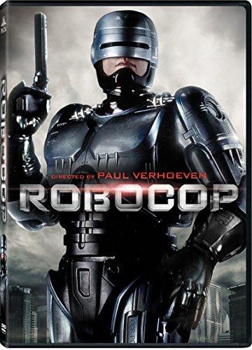 Robocop by Peter Weller