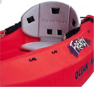 Ocean Kayak Comfort Pro Backrest (Grey) by Ocean Kayak