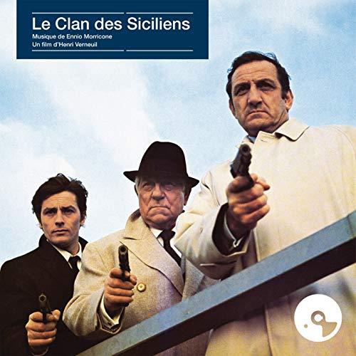 Le clan des Siciliens (Original Motion Picture Soundtrack)