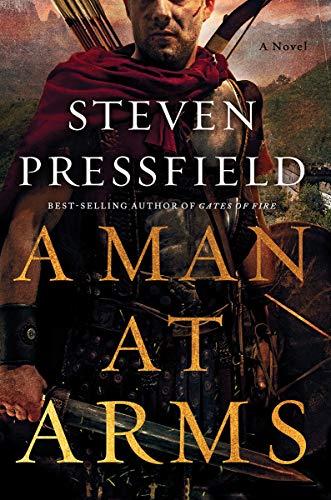 Image of A Man at Arms: A Novel