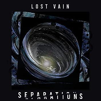 Separations (Instrumental Version) (Instrumental)