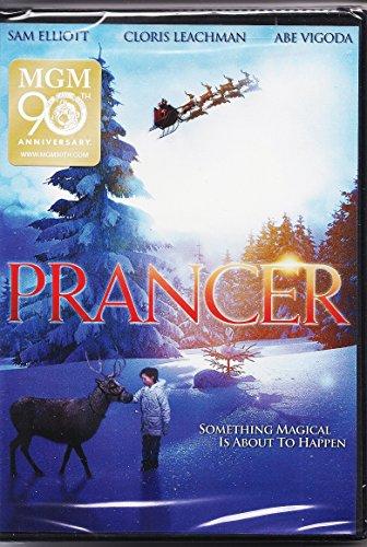 Prancer by 20th Century Fox