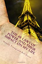The 48 Laws of Power and Their Impact on My Life