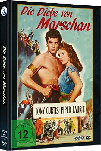 Die Diebe von Marschan - Special Edition Limited Mediabook [2 DVDs]
