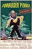 Póster 60 x 90 cm: Forbidden Planet de Everett Collection - impresión artística, Nuevo póster artístico