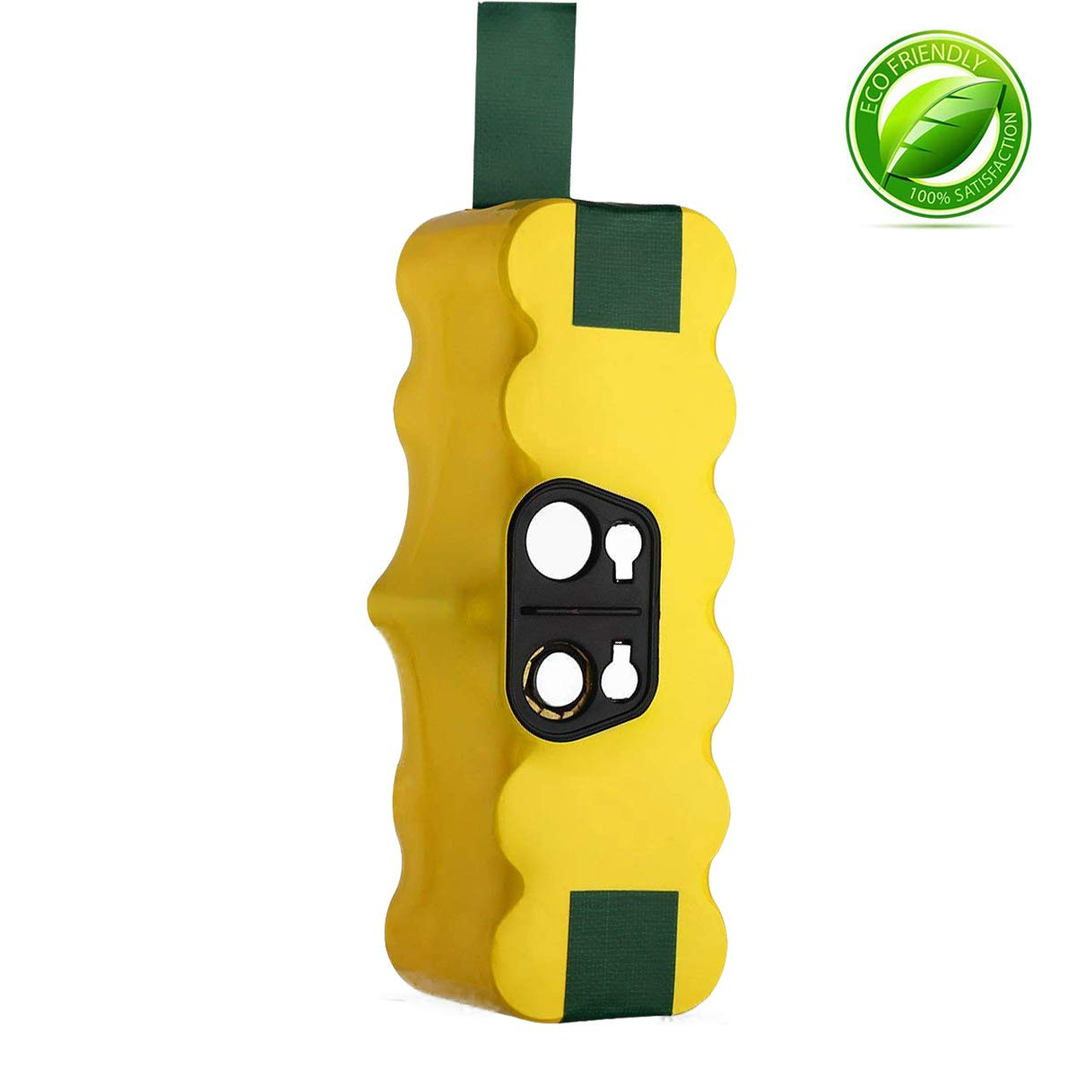 4500mAh Ni-MH Battery Replace for iRobot Roomba 14.4V R3 500 600 700 800 900 Series 500 510 530 531 532 535 536 540 550 552 560 570 580 595 600 620 660 700 760 770 780 790 800 870 900 980