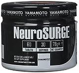 Yamamoto Nutrition NeuroSURGE® integratore alimentare a base di fosfatidilserina vitamina C e estratti vegetali 60 compresse