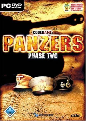 Codename: Panzers Phase Two [Software Pyramide]