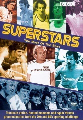 The Best of Superstars [UK Import]