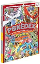 Pokemon HeartGold & SoulSilver Versions, Volume 2: The Official Pokemon Kanto Guide & National Pokedex (Mixed media product) - Common