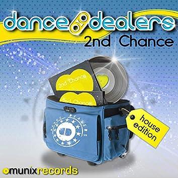 2nd Chance(Remix Edition)