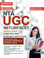 NET Paper 1