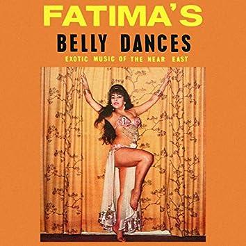 Fatima's Belly Dance