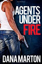 Agents Under Fire (novella trilogy): Guardian Agent, Avenging Agent, Warrior Agent