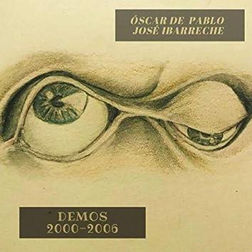 Demos 2000-2006