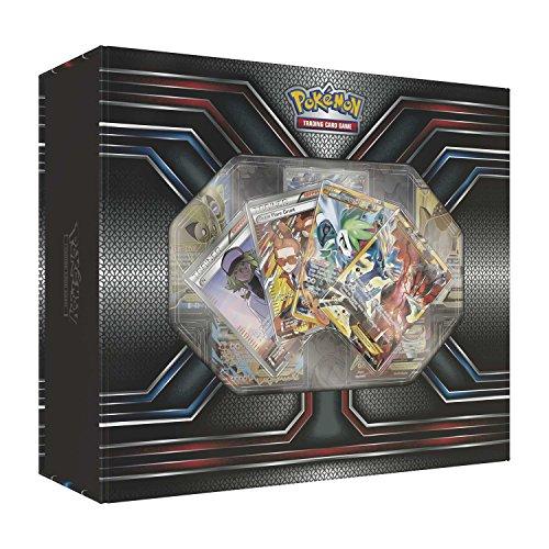 professional Pokemon TCG: Premium Trainer XY Collection