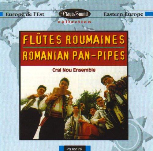 Weltmusik - Musik aus Rumänien: Rumänische Panflöten