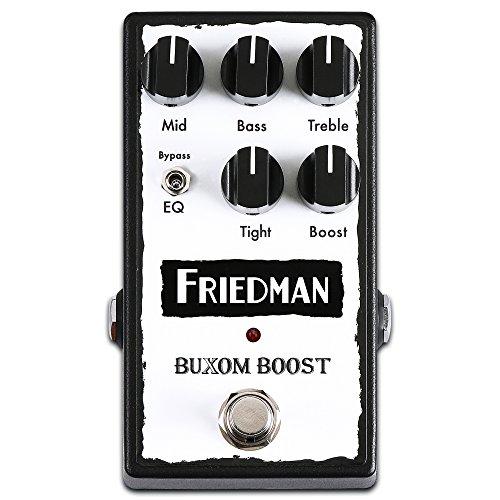 5. Friedman Buxom Boost