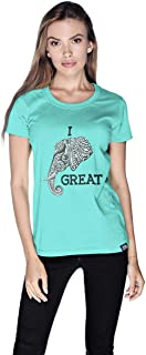 Creo T-Shirt For Women - S