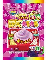 クラシエフーズ DXねるねる ブドウ味 4個入 食玩・知育菓子