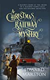 Image of A Christmas Railway Mystery (Railway Detective)