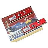 G.Skill PC-3200 Arbeitsspeicher 2GB (400 MHz, 184-polig) DDR-RAM Kit