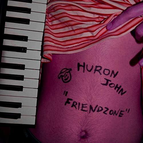 Huron John