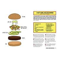 The Bob's Burgers Burger Book: Real Recipes for Joke Burgers 5