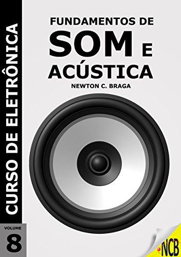 Fundamentos de Som e Acústica (Curso de Eletrônica)